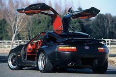 Porsche 928 gullwing