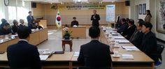 영암교육지원청, 영암교육미래위원회 정기회 개최