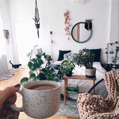 Would love to hang out in this space in the morning