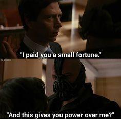Bane The Dark Knight Trilogy, Joseph Gordon Levitt, Heath Ledger, Gary Oldman, Christopher Nolan, Christian Bale, I Pay, Tom Hardy, Bane