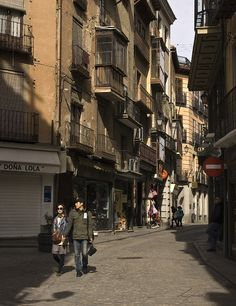 Toledo, Spain #travel #spain #europe