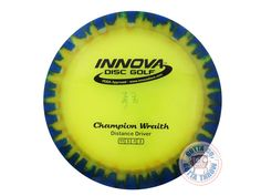 NEW Innova Champion Wraith 175g Sunburst DYED Distance Driver Golf Disc #Innova