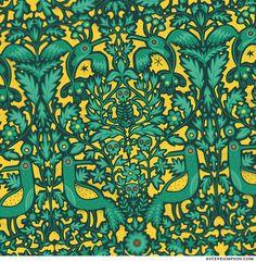 https://www.behance.net/gallery/22675177/Patterns-Collection