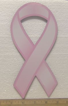 Pink Magnetic Ribbon