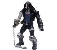 LOBO DC Direct Re Activated Action Figure Series 1 by DC Comics * See this great product.
