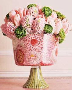 .cool bouquet