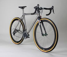 Titanium Bike, Fixed Gear Bicycle, Beautiful Roads, Bike Rider, Road Bikes, Road Racing, Cycling, Porn, Wheels