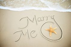 our top ten best wedding proposal ideas ... leave this where 'he' will see it!