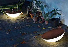 Solar Lamp, Foscarini