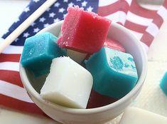 Solid Bath Sugar Cubes Tutorial