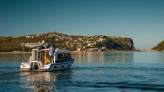 Knysna Houseboats (C) TravelGround