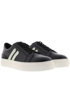 NEIL BARRETT Neil Barrett Skateboard Trainer Sneakers. #neilbarrett #shoes #https: