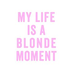 https://shirtoopia.com/products/my-life-is-a-blonde-moment-t-shirt
