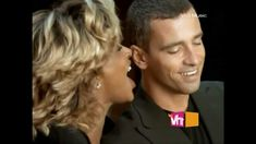Get on your stepper and work it nice and slow..;);)Eros Ramazzotti & Tina Turner - Cose Della Vita-   HD