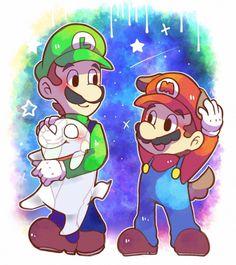 Super Mario Bros, Super Mario World, Super Mario Brothers, Super Smash Bros, Super Nintendo, Hama Beads Minecraft, Perler Beads, Luigi And Daisy, Art Hama