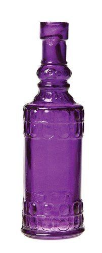 Small Purple Vintage Glass Bottle (cylinder design) Luna Bazaar,http://www.amazon.com/dp/B004QD2W5S/ref=cm_sw_r_pi_dp_O9Ghtb0ME1GF88E9