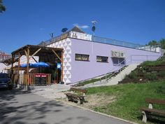 Dům pohádek, Plzeň (herna, kavárna, hlídání dětí, divadlo, karnevaly, atd)