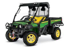 JohnDeere 855D Crossover Utility Vehicles Gator Utility Vehicles JohnDeere.com