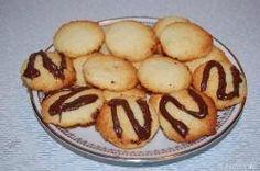 » Biscotti al cocco - Ricetta Biscotti al cocco di Misya