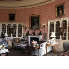 Deene Park, the seat of the Brudenell family since 1514,Northamptonshire
