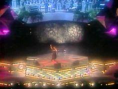 Festival de Viña1985, Amanda Miguel, Así no te amará jamás