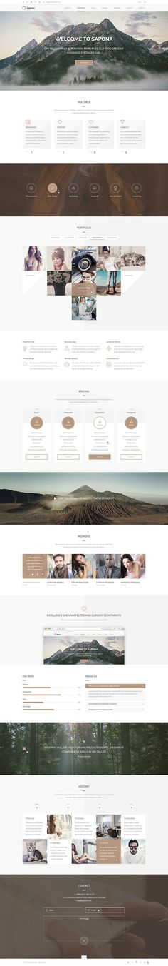 http://www.webdesignserved.com/gallery/Sapona-One-Page-Theme/25047939