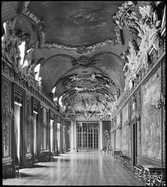 Innenräume des Schlosses - Page 6 - Berlin - Architectura Pro Homine