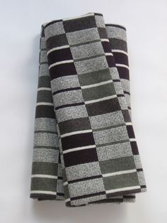 Eleanor Pritchard Narrow Gauge Blankets - inspired by train tracks and the  repeat patterns of rails and sleepers. wool Blanket stitch edging Colourway  ... 534f1f86d