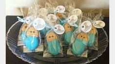 Little peanut nutter butter baby shower favors elephant theme themed party . my shower elephant theme themed baby favors ideas . Baby Shower Party Favors, Baby Shower Cookies, Baby Shower Parties, Baby Shower Themes, Baby Shower Gifts, Shower Ideas, Baby Favors, Baby Shower Desserts, Baby Cookies