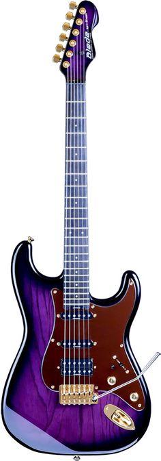 BLADE RH4 Misty Violet Classic Series