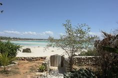 Airbnb: Fully Equipped Beach Front Bungalow in Pemba