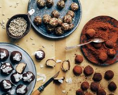 Jury's out and cookie dough is the ultimate nibble-worthy indulgence. Make a batch of these beauties from The First Mess' gorgeous new cookbook...