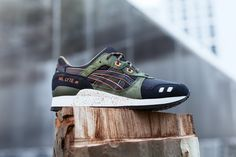 aaef62c4e6c3 Asics Tiger – Winter Trail Pack