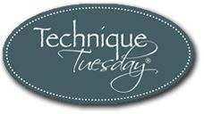 Technique Tuesday Home