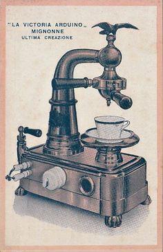 #coffee #vintage