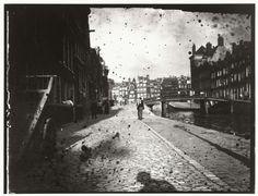 Gezicht op de Looiersgracht in Amsterdam, George Hendrik Breitner, Harm Botman…