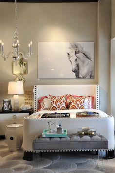 Nice teen girl room