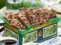 Snabba småkakor - 5 i topp recept   Allas Recept Bakery Recipes, Cookie Recipes, Grandma Cookies, Just Bake, Cookie Box, Fika, Baked Goods, Great Recipes, Cereal