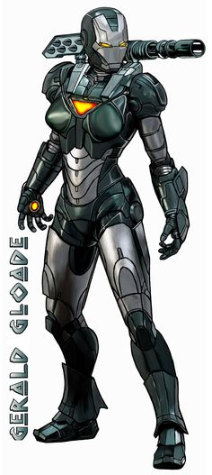 by gloade on DeviantArt Fantasy Characters, Fictional Characters, Comic Games, Character Description, Marvel Heroes, Iron Man, Dc Comics, Character Art, Avengers