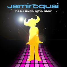 Rock Dust Light Star by Jamiroquai seventh album from british jazz funk artist Funk Pop, Jazz Funk, Sales Training Programs, Military Veterans, Latest Albums, Book Tv, News Track, Hit Songs, Music Is Life