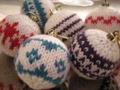 Franciens haakwerk: breiwerk/knitting