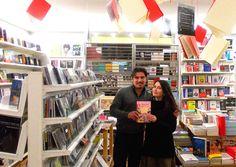 """Libreria """"Il Bastione"""" Cagliari Questa foto l'ho scattata io stesso."""
