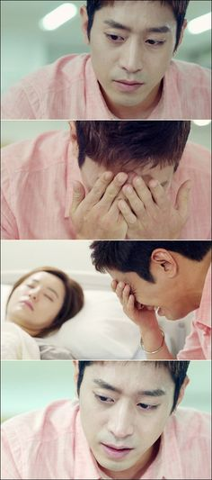 "Eric's Tears from ""Discovery of Love"" Moves Viewers"