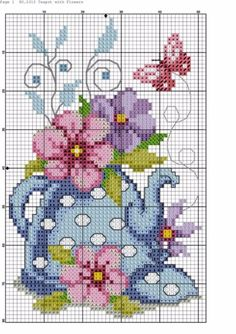 Cat Cross Stitches, Cross Stitch Needles, Cross Stitch Bird, Counted Cross Stitch Kits, Cross Stitch Charts, Cross Stitch Designs, Cross Stitch Embroidery, Hand Embroidery, Embroidery Patterns