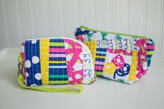 Gleeful Blog Hop: Sew Can She (via Bloglovin.com )