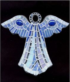 Google Image Result for http://www.ebsqart.com/Art/Decorative-Functional/Glass-Mosaic/387820/650/650/Blue-Angel-sold.jpg