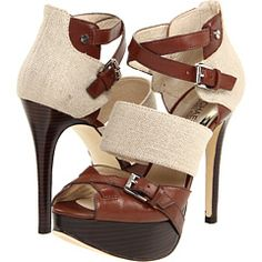 like them, but I think I would like them even more without the huge strap in the center.