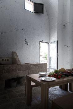 Appartamento Giardino | A Patù in Corte