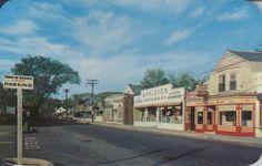 Dennisport ~ post card