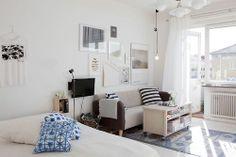 Nordic livingroom